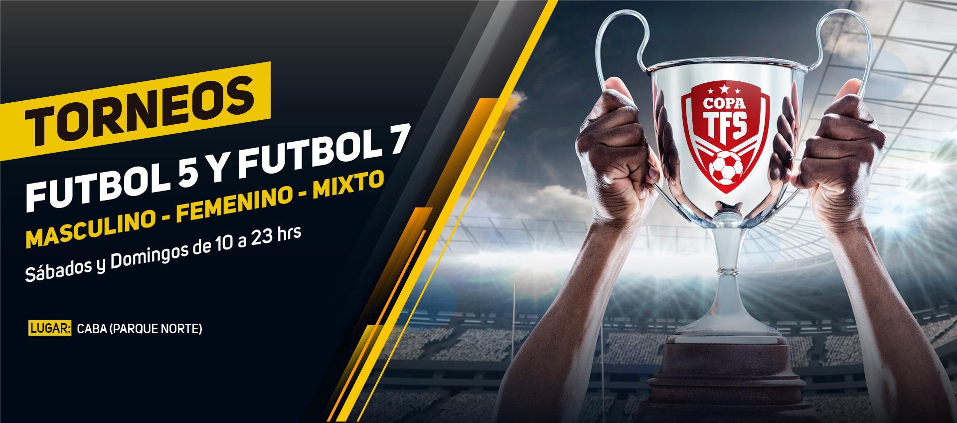 Copa TFS